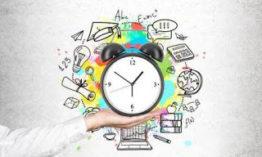 إدارة الوقت وأهميته في تنظيم حياتنا وكيف نستفيد من أوقاتنا
