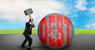 الطريقة الصحيحة للتخلص من الديون 8 طرق للتخلص من الدين الشخصي