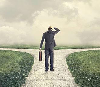 فن اتخاذ القرار خطوات ووسائل تساعدك على اتخاذ قراراك
