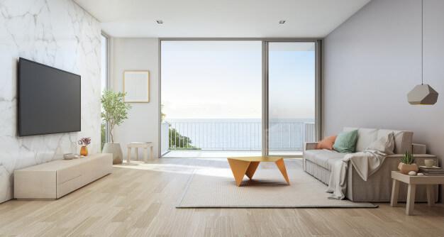 تصوير الشقة